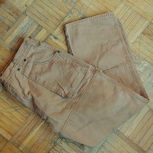 Dickies canvas pants